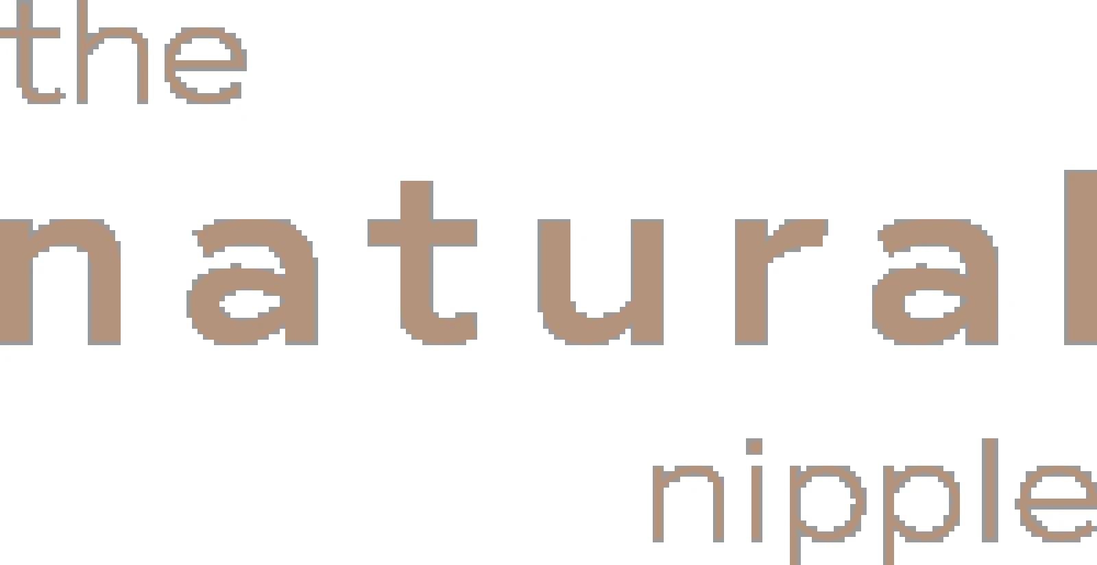 the natural nipple