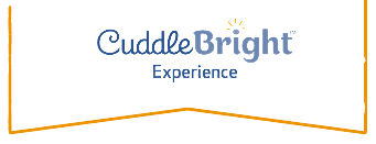 cuddle bright experience