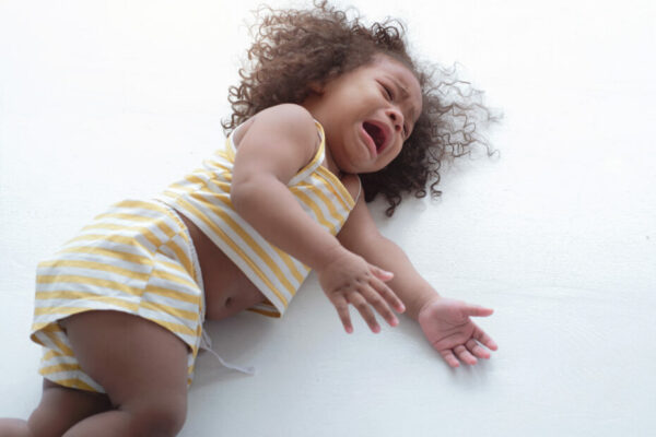 7 Practical Ways To Avoid Temper Tantrums In Young Children