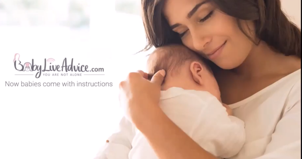 Press Release: Innovative Telehealth Company Gives Expectant Mothers and Parents Peace of Mind During COVID-19 Crisis